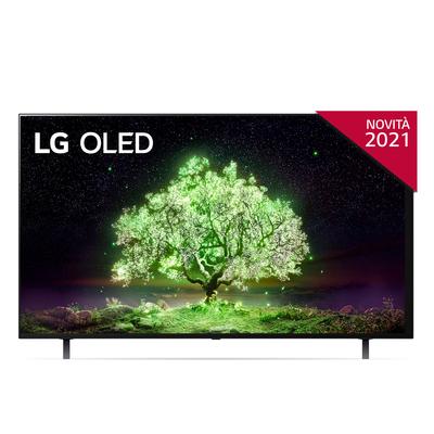LG OLED 65A16 UHD HDR SMART