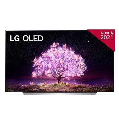 LG OLED 77C15 UHD HDR SMART