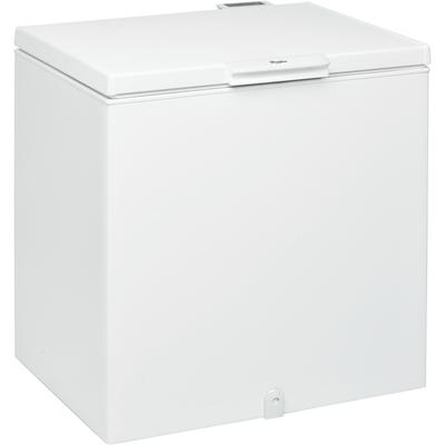 WHIRLPOOL CONG.ORI.WHS2121 (A+)207LT h-p-l 87x64x81,comandi elettronici,funzione eco,fast freezer