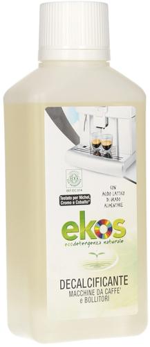 EKOS DECALCIFICANTE M.CAFFE 549276 DECALCIFICANTE ECOLOGICO MACCHINA CAFFE 250 ML
