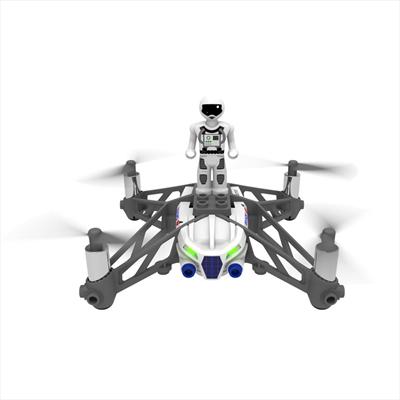 PARROT MINIDRONE AIRBORNE CARGO MARS Airborne Cargo Drone ,550 mAh, Flash 1GB, Distanza BT 20m