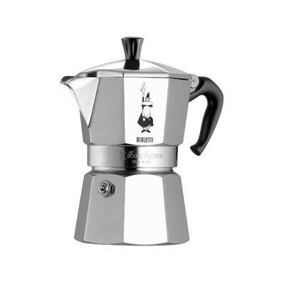 BIALETTI CAFFETTIERA MOKA 1 TZ 1101/1161