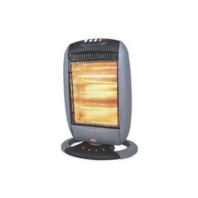 DCG STUFA ALOGENA SA9223 ART.SA9223.3 LAMPADE ALOGENE.OSCILLANTE.,400/800/1200W