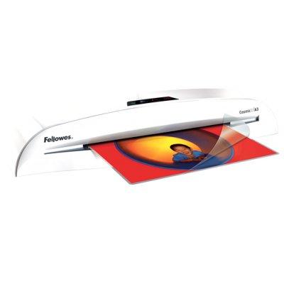 FELLOWES PLASTIFICATRICE COSMIC2 A3 plastificatrice a caldo/freddo per foto e documenti fino A3
