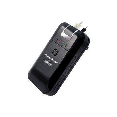 GBC CARCABATTERIE UNIV. 40450025 x FOTOC x batterie Li-Ion 3,6/7,2V, Foto, Video con uscita USB