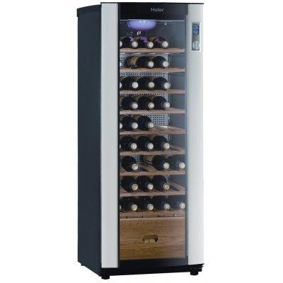 HAIER CANTINETTA WS50 GA 49bottiglie h-p-l 127x54x50.49 bottiglie.display.ventola.