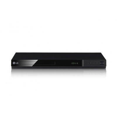 LG LETTORE DVD DP-542H Dvd/DixvX,  USB, HDMi, FHD Upscaling