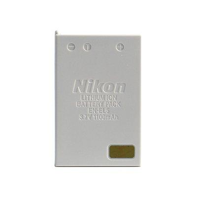 NIKON BATTERIA EN-EL5 P100,P90,P80,P5100,P5000,P4,P3,S10,7900,5900,5200,4200