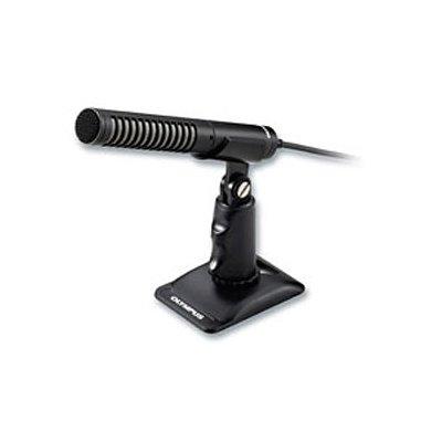 OLYMPUS MICROFONO PC-ME31 Microfono monofonico direzionale compatto.