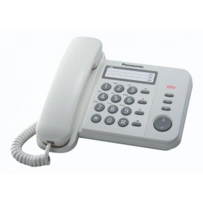 PANAS TELEF. FILO KX-TS520EX1W BIANCO