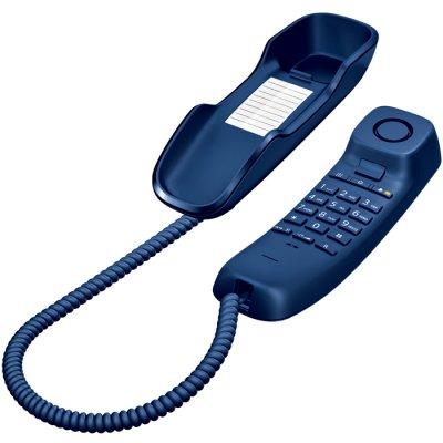 GIGASET TELEF. FILO A GONDOLA DA 210 BLU DA210 BLU