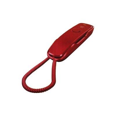 GIGASET TELEF. FILO A GONDOLA DA 210 RED DA210 RED