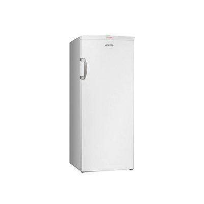 SMEG CONG.VERT. CV275PNF (A+)210LT No-Frost  - dim. HxLxP  151,8x60,5x59,5 cm.5 cassetti
