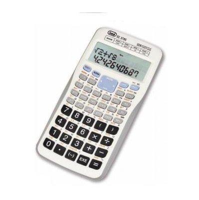 TREVI CALCOL. SC 3785 SCIENTIFICA 10+2 C 228 funzioni, 10+2 cifre display su due linee